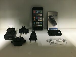 grundfos go remote Mi204 with w/ipod touch,kit brand new in box
