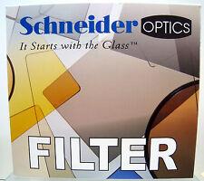 "New Schneider 5x5"" ND.9 HE Graduated Hard Edge Grad Filter #68-050359"