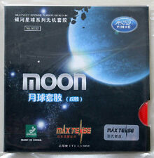 Galaxy Moon Pips-In Table Tennis Rubber/Sponge (MAX TENSE) 9032 China Tenergy 05