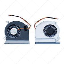 Ventilador para MSI E33-0800410-MC2 E33-0800413-MC2 Paad06015sl n284 n285