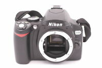 Nikon  D40x 10.2MP Digital SLR Camera - Black (Body Only)