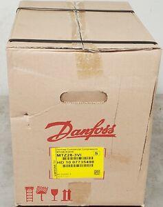 NEW 208/230 3PH 2.5TON Reciprocating Compressor DANFOSS MTZ28-3VI [B4FL] #6