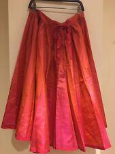 Women's PURE dkny. Brand New.  Silk Skirt. UK12