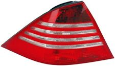 FITS MANY 2003-2013 MERCEDES BENZ DRIVER LEFT REAR TAIL LIGHT ASSEMBLY