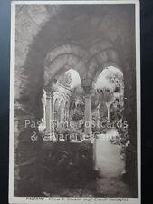 Old PC - Italy: Palermo - Chiesa S. Gioanni degli Eremiti (dettaglio)