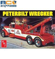 AMT 1/25 Peterbilt 359 Wrecker Plastic Model Kit AMT1133
