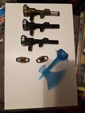 Transformers Masterpiece MP-10 Optimus Prime parts