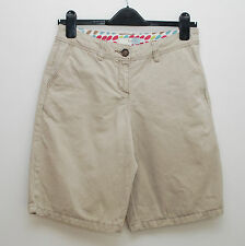 Boden Cotton Regular Size Shorts for Women