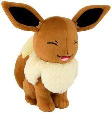 Pokemon Eevee Exclusive 8-Inch Plush [Squinting]