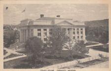 PRESCOTT , Arizona; 1936 ; Court House