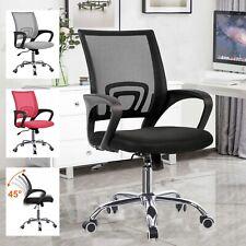 Adjustable Mesh Office Chair Ergonomic Home Executive Swivel Computer Desk Chair