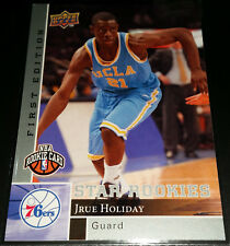 Jrue Holiday 2009-10 Upper Deck UD First Edition Rookie Card (no.192)