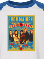 Iron Maiden new T SHIRT  70s Hard heavy metal rock all sizes s m lg xl