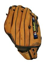 Wilson Baseball Glove Pro 450 A2479 Leather Mitt Left Hand Throw Youth