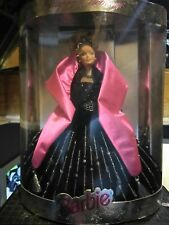 1998 Barbie Happy Holidays