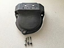 1987-1996 BMW 535i E34 ~ DISTRIBUTOR PROTECTION COVER WITH SCREWS ~ OEM PART