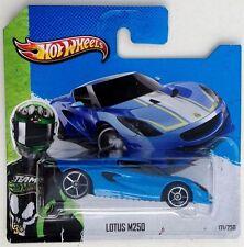 Hot Wheels Lotus Diecast Vehicles