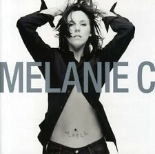 Melanie C - Reason CD