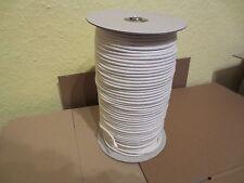 1m Glasfaserdocht 3mm für Schmelzlichter,auch für Fackeln-Öllampendocht
