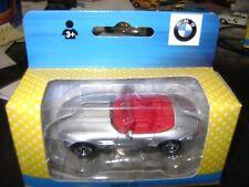 NOS - BMW Matchbox 1/59 Scale Z8 - Dealer Promo Edition