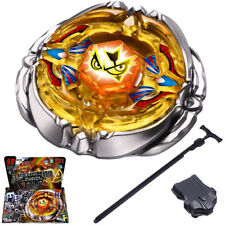 Flash Sagittario 230WD Beyblade BB-126 4d hyperblade STARTER SET WITH LAUNCHER!