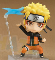Anime Naruto Shippuden Uzumaki Naruto Q Ver. Statue Figure Toy Collection
