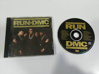 RUN-DMC TOGETHER FOREVER GREATEST HITS 1983-1991 - CD USA EDITION