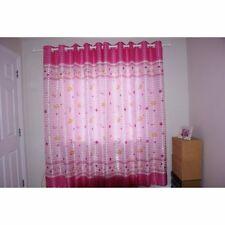 Accessoires roses sans marque pour rideau et store