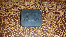 "KIA 1 1/4"" Hitch Cover Plug Cap *NEW* Tow Trailer Factory OEM"