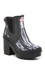 HUNTER Nightfall Rain Boot - Size 7 - BNIB