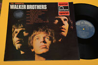 THE WALKER BROTHERS LP THE IMMORTAL-ORIG UK TOP EX ! LAMINATED COVER !!