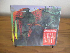 SYMPHONIC YES BY JON ANDERSON LONG OUT OF PRINT Sealed JAPAN RARE LIMITED CD