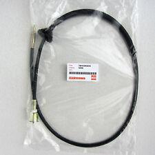 88-91 Honda Civic STD DX LX EX SI EC ED EE EF Speedo meter cable speedometer