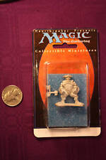 MTG Miniature Pewter MINT #9137 Brothers of Fire #1 FREE SHIPPING
