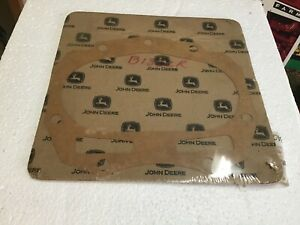 New John Deere B engine block to case Gasket B1332R