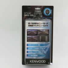 Kenwood CMOS-320 Multi View Rear Camera water dust proof Backup New