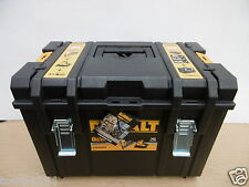 DEWALT TOUGH SYSTEM STORAGE CARRYING CASE SIMILAR TO DS400