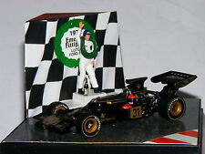 Quartzo QWC016 Lotus 72D Emerson Fittipaldi World Champion LTD ED 1/43