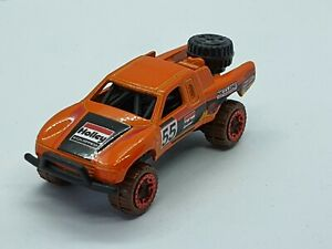 """DHR55 """" Holley Equipped """" ☆ Hotwheels ☆"""