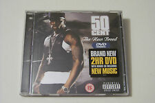 50 cent-The New Breed CD + DVD 2003 (Dr Dre Eminem Lloyd Banks) come nuovo