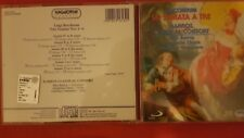 BOCCHERINI - TRIO SONATAS NO. 1 - 6. BARROS CLASSICAL CONSORT. CD
