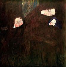 Gustav Klimt Art Figures