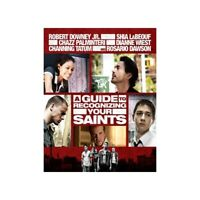 MUSIC VIDEO DIST BRM2932 GUIDE TO RECOGNIZING YOUR SAINTS A (BLU-RAY)