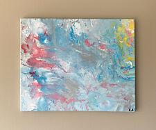 "Happy Endings - Acrylic Painting - Brand new / 16"" x 20"""