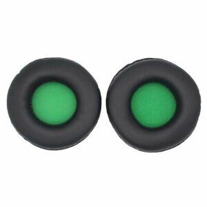 2Pcs Replacement Ear Pads Cushion For Skullcandy Hesh Hehs2.0 Hesh 2 Headphones