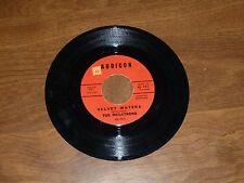 VINTAGE MEGATRONICS *THE MERRY PIPER & VELVET WATERS* 45RPM