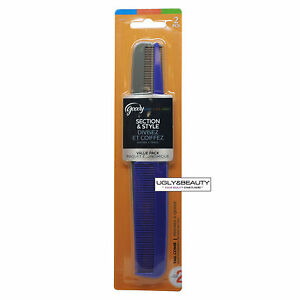 Goody Tail Comb 2 PCS Value Pack (Item#: 00612)