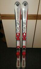 Pair of Dynastar Speed Kids Youth Downhill Jr Skis w/ Bindings 120 cm Boys Girl