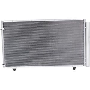 New A/C Condenser For Toyota Sienna 2011-2015