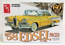 AMT 1/25 1958 Edsel Pacer w/ Continental Kit  AMT1087